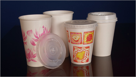 Drink Cups With Lids